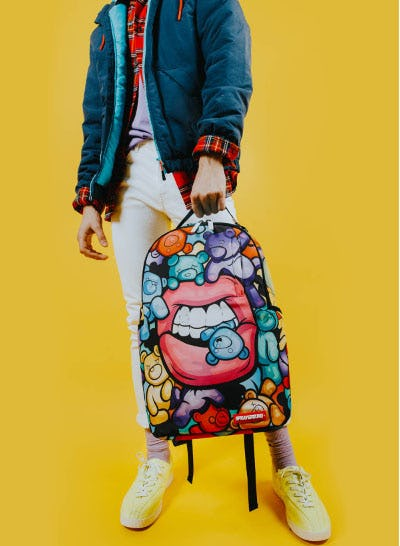 Shop New Backpacks