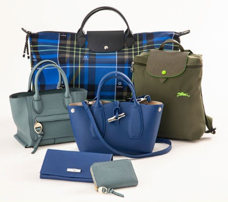 It's All About Hue from Von Maur