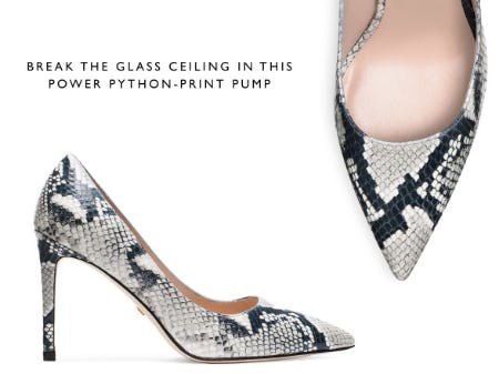 The Leigh 95 from STUART WEITZMAN