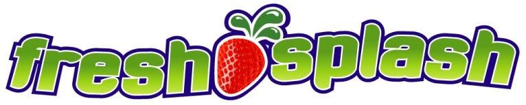 Fresh Splash logo