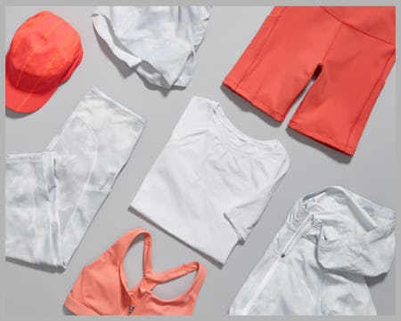eet These New Workout Styles Worth Bragging About from Athleta