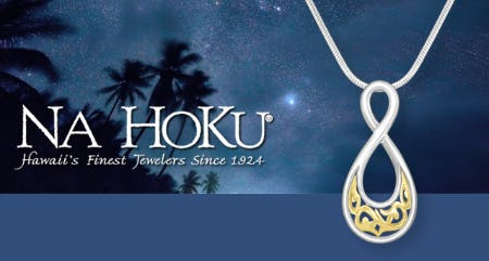 The Nalani Collection from Na Hoku, Hawaii's Finest Jewelers 1924