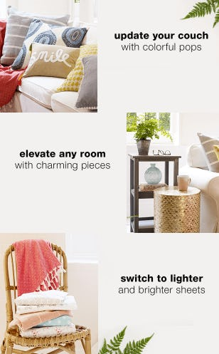 Easy Updates for Your Home