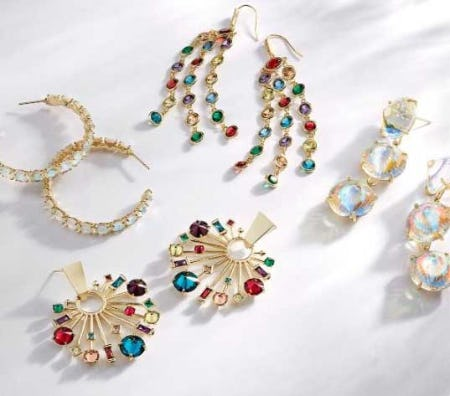 Spotlight-Worthy Styles from Kendra Scott