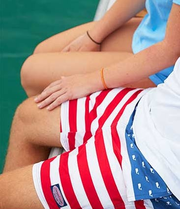 All-Star Styles from vineyard vines