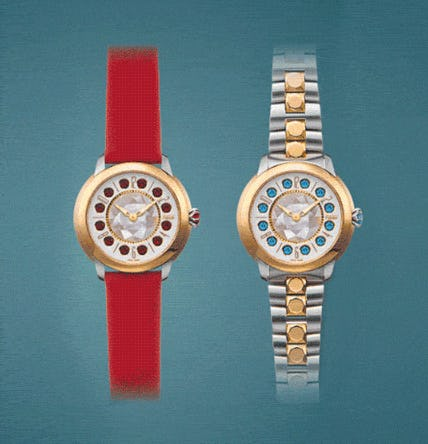 Fendi IShine Watch from Fendi