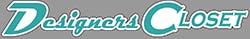 Designer's Closet Logo