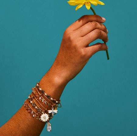Spring 2021 from ALEX AND ANI