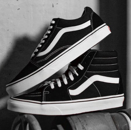 Keep It Real With All the Latest Kicks From Vans from Champs Sports/Champs Women