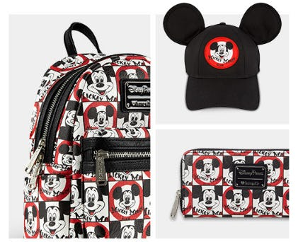 New Mickey Mouse Club Collection
