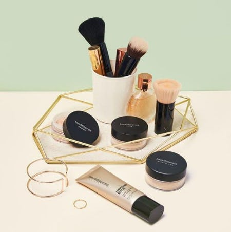 Flawless Complexion Essentials from bareMinerals