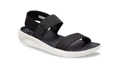 Women's LiteRide Sandal from Crocs