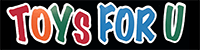 Toys For U                               Logo