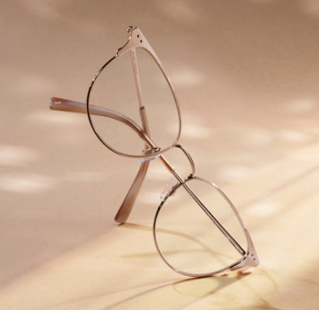 Cat-Eye Crazy from Warby Parker