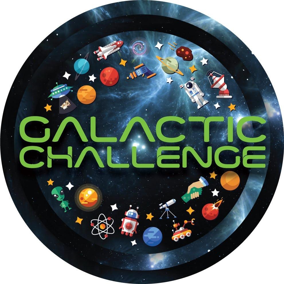 Galactic Challenge Logo