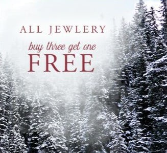 B3G1 Free All Jewelry from Altar'd State