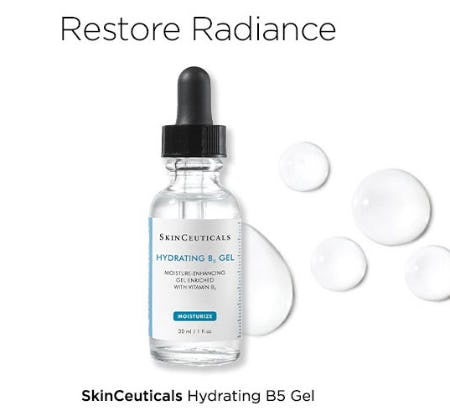 SkinCeuticals Hydrating B5 Gel from Blue Mercury