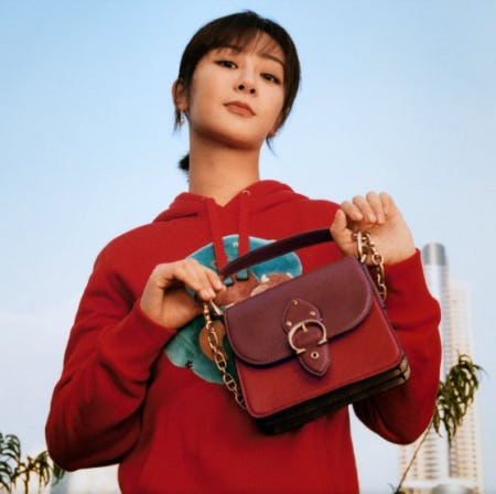 SHOP LUNAR NEW YEAR GIFTS from Coach