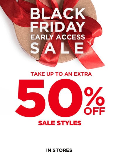 Up to an Extra 50% Off Sale Styles from Destination Maternity
