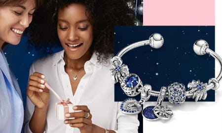 The Perfect Pandora Gifts from Ben Bridge Jeweler