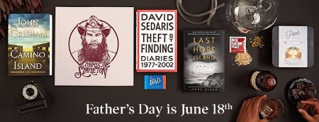 Gifts to Celebrate Every Dad