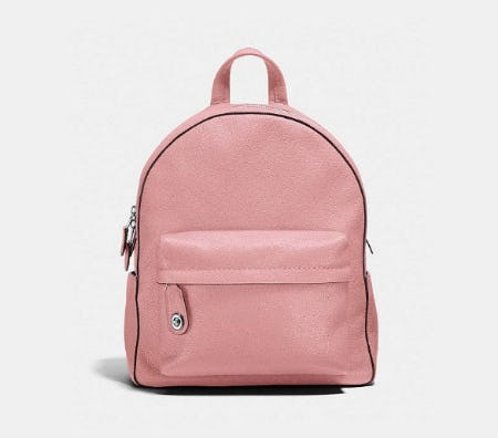 Campus Backpack from Coach
