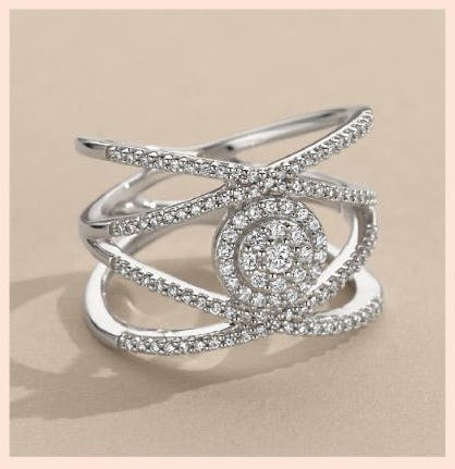 Diamond Rings to Fall in Love With