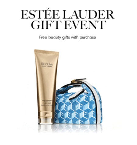Estee Lauder Gift Event from Neiman Marcus Group,inc., The