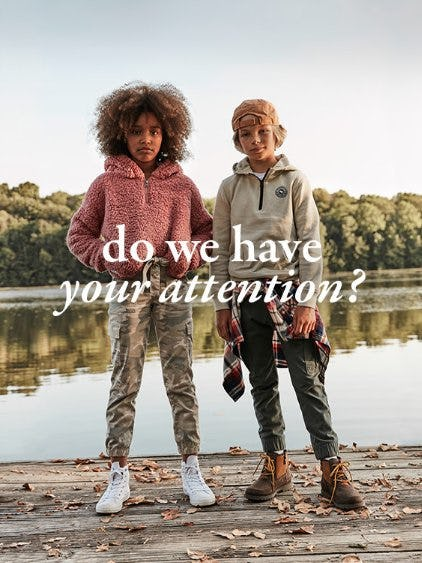 Utility Outfit Inspo Is Here from Abercrombie Kids
