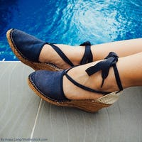 The Summer Shoes You Need