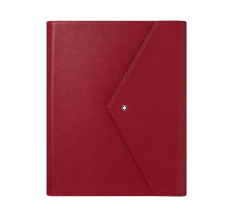 Montblanc Augmented Paper Sartorial Red from Montblanc