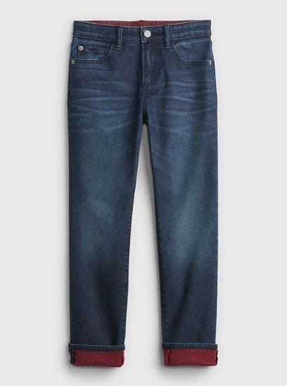 Superdenim Slim Jeans with Defendo from Gap