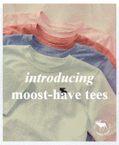 Introducing Moost-Have Tees from Abercrombie Kids