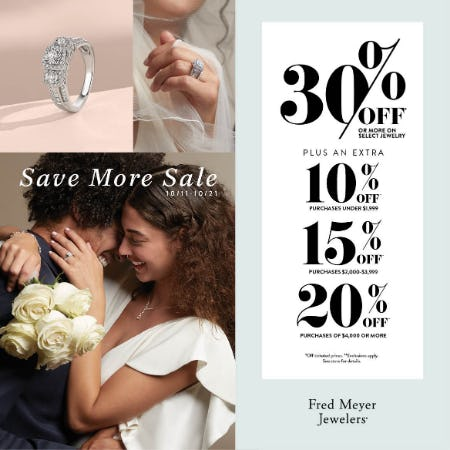 Save More Sale