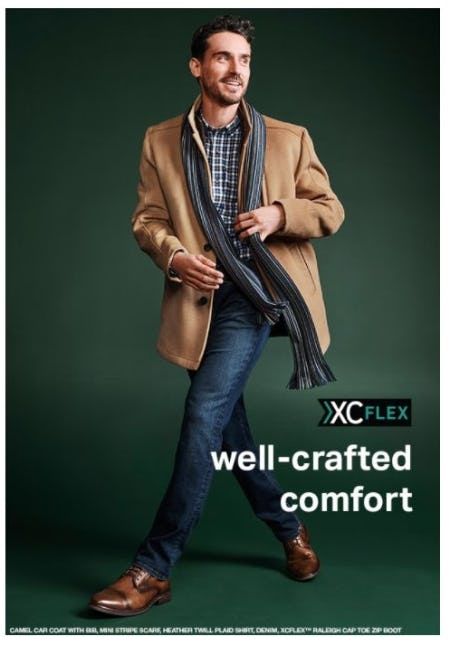 Well-Crafted Comfort