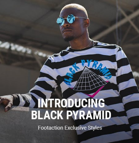 Introducing Black Pyramid