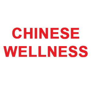 Chinese Wellness Logo