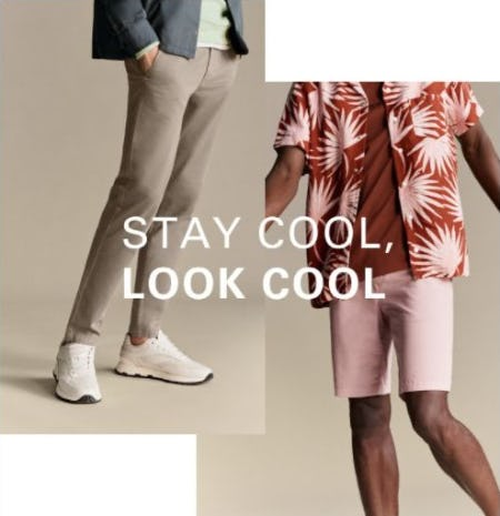 Refresh your Wardrobe from Boss