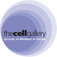 Cell Gallery Logo