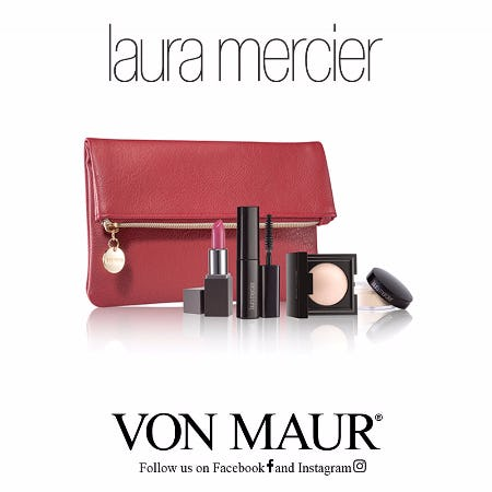 Laura Mercier Gift With Purchase