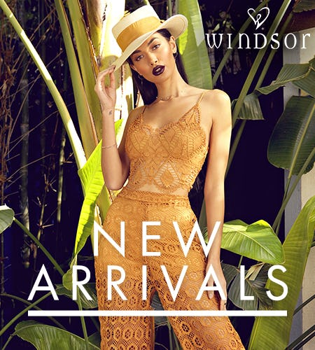 GET RESORT READY WITH WINDSOR! from Windsor