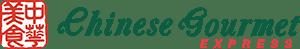 Chinese Gourmet Express                  Logo