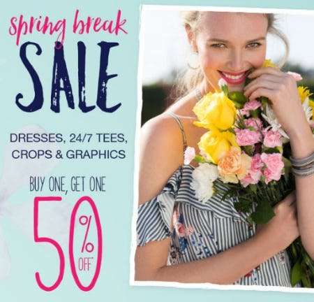 4822d57fc021 Sale at maurices. Spring Break Sale