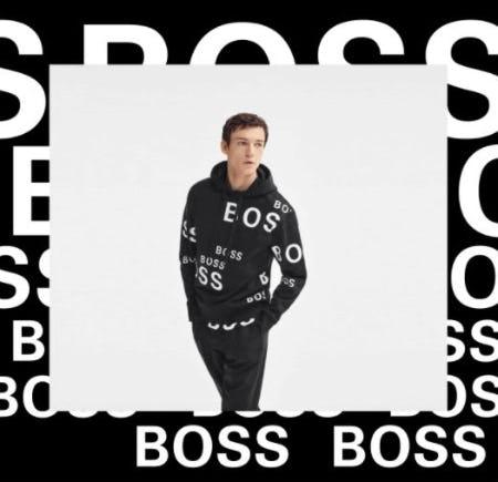 Bold in BOSS