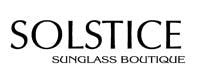 Solstice Sunglass Boutique               Logo