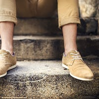 Men's Shoe Trends for Spring