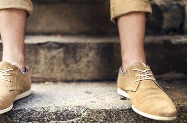 Men's Shoe Trends for Spring