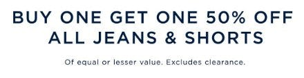 bogo-50-off-all-jeans-and-shorts