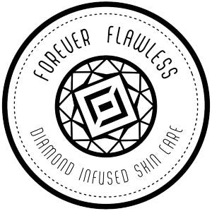 Forever Flawless Cosmetics Logo