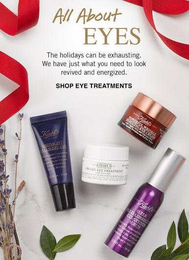 Shop Our Eye Treatments